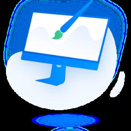 desain website profesional